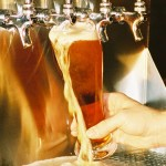 Restaurants Look To Technology To Offset Rising Beer Costs, Poor Economy