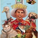 Giveaway: Comedy Central's TV Funhouse DVD