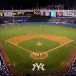 """Yankee Stadium is to baseball players like a cathedral of the game."""