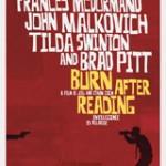 Giveaway: Burn After Reading prize packs