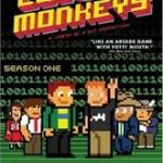Giveaway: Code Monkeys – Season One DVD