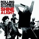 """Shine A Light"" on DVD & Blu-ray 7/29/08"