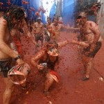Get Messy for La Tomatina Today!