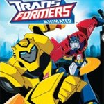 Giveaway: Transformers Animated – Season One DVD