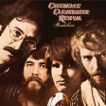 Giveaway: Creedence Clearwater Revival – Entire 6-Album Catalog on CD