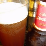 Michelob Dunkel Weisse – Hands On Preview