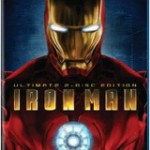 Iron Man DVD and Blu-ray clips (9/30): Extended and Deleted Scenes and ILM Test