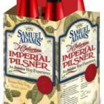 Celebrate Hop-Picking Season With The Gift Of Explosive Flavor In Samuel Adams Hallertau Imperial Pilsner
