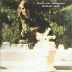 Giveaway: Graham Nash – Songs For Beginners CD / DVD – Remastered 1971 Release