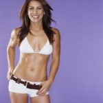 Jillian Michaels' Fitness Ultimatum 2009 for Wii has shipped