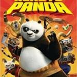 Giveaway – Kung Fu Panda DVD