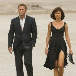 James Bond – Quantum Of Solace: New Bond Film Has Its Moments