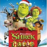 Giveaway – Shrek the Halls DVD
