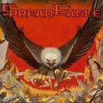 Reunited New York City Rockers Spread Eagle Will Embark On A Short East Coast Tour In December.