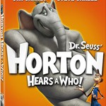 Giveaway – Horton Hears a Who DVD and Horton Ears