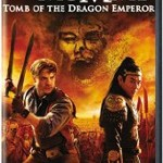 Giveaway – The Mummy: Tomb of the Dragon Emporer DVD