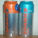 Sparks Alcoholic Energy Drink to be Drained of Stimulants