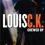 Giveaway – Louis C.K.: Chewed Up DVD