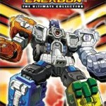 Giveaway – Transformers: Energon DVD set