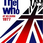Giveaway – The Who: At Kilburn (1977) DVD