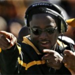 Mike Tomlin is Named 2008 Motorola Head Coach of the Year