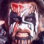 Heavy Metal Frontman King Diamond to Join the Digital Cast of Guitar Hero Metallica