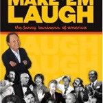 Giveaway – Make 'Em Laugh: The Funny Business Of America DVD