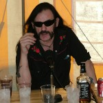 Rock 'N' Roll Icon, Motorhead's Lemmy, Coming to Guitar Hero Metallica