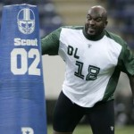 Exclusive Coverage of 2009 NFL Scouting Combine Presented on NFL Network and NFL.com