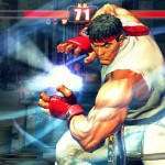 Capcom Delivers the Next Generation of Fighting Entertainment With Street Fighter IV
