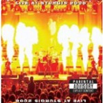 Giveaway – Nickelback: Live at Sturgis 2006 DVD