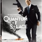 Giveaway – Quantum of Solace: Special Edition DVD