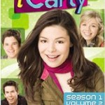 Giveaway – iCarly: Season 1, Volume 2 DVD set