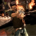 PS3 Exclusive UNCHARTED 2: Among Thieves