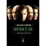 TV Review: Star Trek: Captain's Log and more discussion of Trek