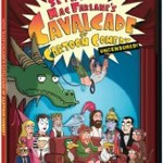 Giveaway – Seth MacFarlane's Cavalcade of Cartoon Comedy DVD