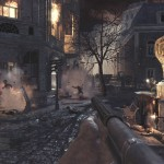 Call of Duty: World at War Map Pack 2 Preparing for Deployment