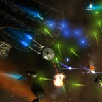 Star Trek: D-A-C Beams Down to Xbox LIVE Arcade – Now Available for Download