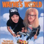 TMR Review: Wayne's World and Wayne's World 2 Blu-Ray