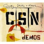 Giveaway – Crosby, Stills & Nash: Demos CD