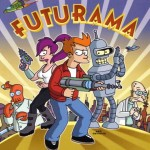 'Futurama' Returns to Production With an Initial Order of 26 New Episodes to Premiere Mid 2010