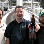 Suds With Securb: Stone Brewing Company's Lucky No. 13