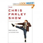 TMR Book Review: The Chris Farley Show, A Biography in Three Acts