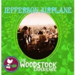 By The Time The Airplane Landed At Woodstock