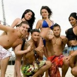 WWSD: What Would Snookie Drink? Cocktails for Your Favorite Cast Member of the Jersey Shore