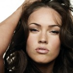 Megan Fox is the Woman Men Would Most Like to Buy a Date With