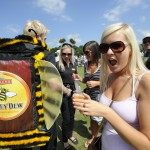 Organic Honey Dew Breaks Into Top 20 Premium Bottled Ales Brands List