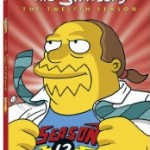 Giveaway – The Simpsons: The Complete 12th Season DVD