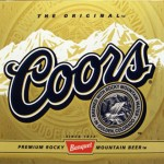 Coors Banquet Celebrates Earth Day, 50TH Anniversary Of The Aluminum Can