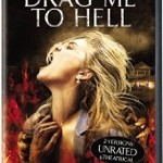 Giveaway – Drag Me To Hell – Unrated Director's Cut DVD